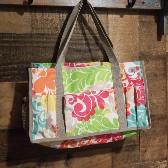 thirty-one Handbags - All in organizer